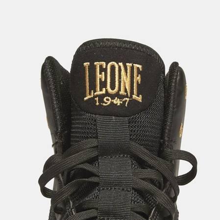 "Boxerské boty ""PREMIUM"" od Leone1947"