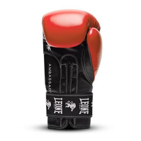 Boxerské rukavice AMBASADOR od Leone1947