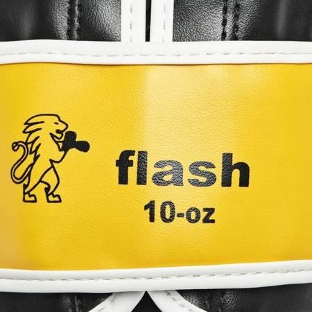 Boxerské rukavice FLASH od Leone1947