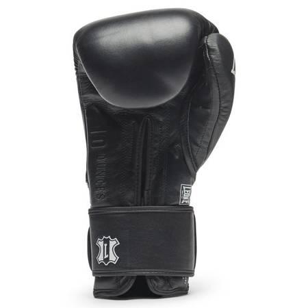 Boxerské rukavice Leone1947 model REVO2018 velikost 16oz [GN105]