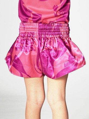 Dětské šortky značky MASCOT Leone1947
