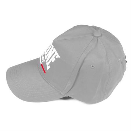 LEONE CAPS [LX1159_szara]