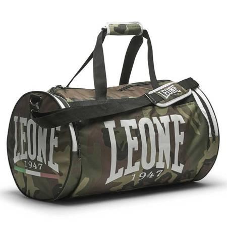 "LEONE - Taška ""MIMETIC"" [AC906 zelená]"