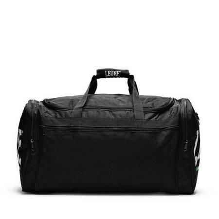 LEONE - Tréninková taška [AC909 černá]