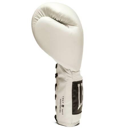 VÝROBNÍ boxerské rukavice od Leone1947